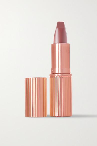 Charlotte Tilbury - Matte Revolution Lipstick - Pillow Talk