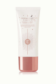 Charlotte Tilbury Overnight Bronze & Glow Mask, 50ml