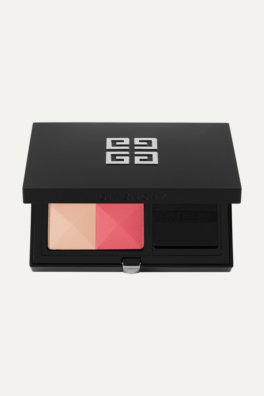 Givenchy Beauty Prisme Powder Blush Duo -  Passion 01