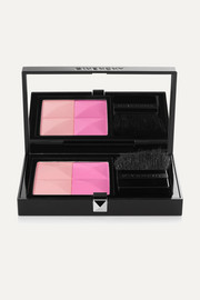 Givenchy Beauty Prisme Powder Blush Duo - Love 02
