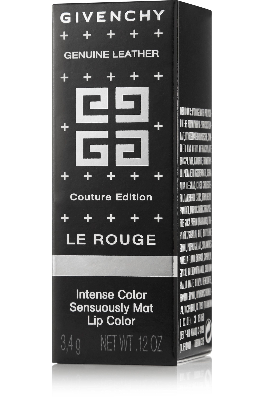 Givenchy Beauty Le Rouge Intense Color Lipstick -  Framboise Velours 315
