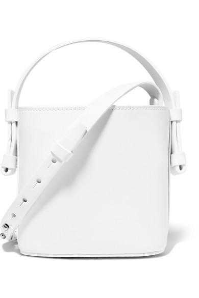 Nico Giani Adenia Mini Bag Bag Of Leather