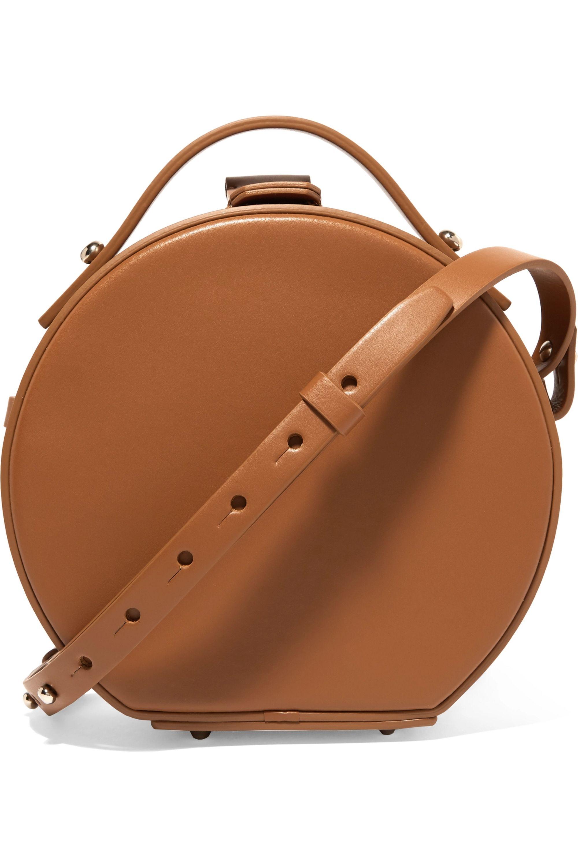 Nico Giani Tunilla mini leather shoulder bag