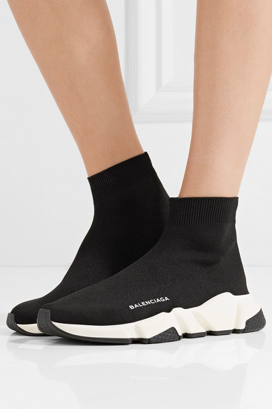 crazy price so cheap wholesale outlet Balenciaga Speed Trainer Womens Low Tops | Mount Mercy University