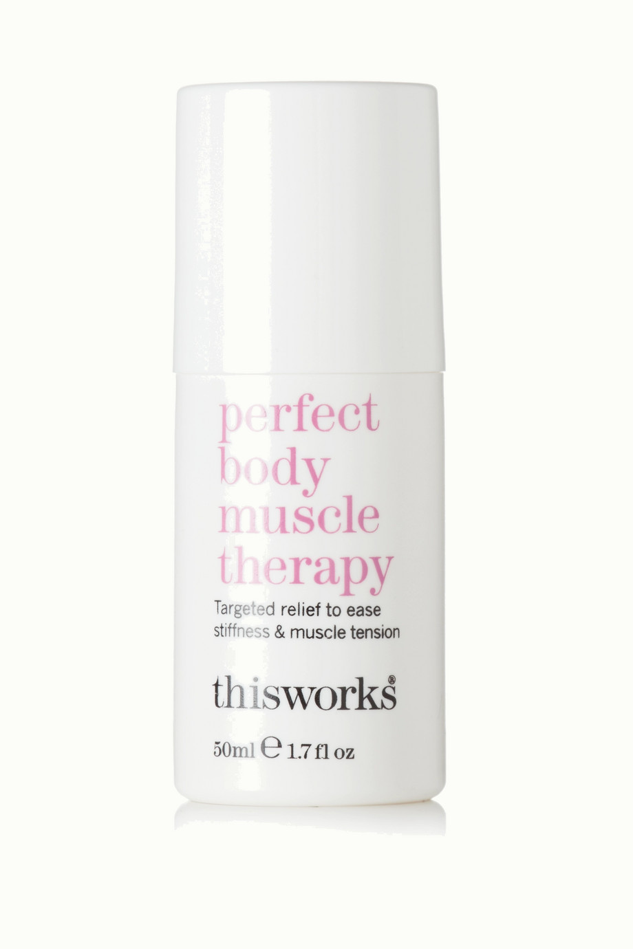 This Works Perfect Body Muscle Therapy, 50 ml – Muskelbehandlung