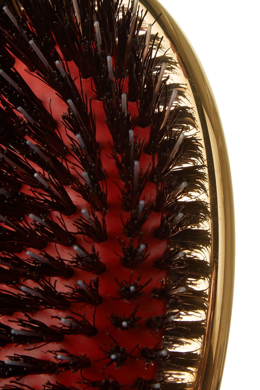 Balmain Paris Hair Couture Gold-Plated Spa Brush Set