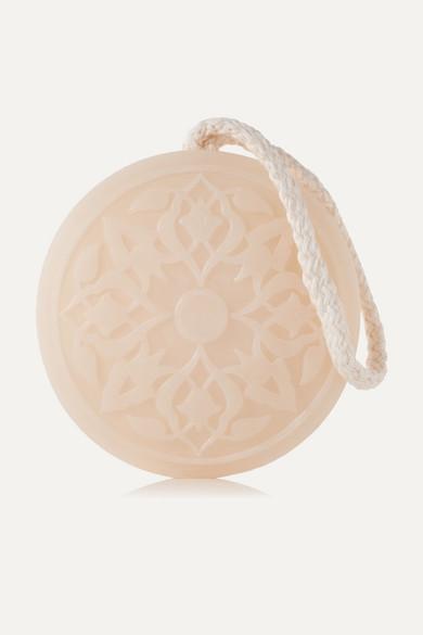 Hammam Soap - Oriental Gardenia, 205G, Colorless