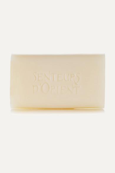 senteurs dorient female senteurs dorient rough cut bath soap lavender 210g