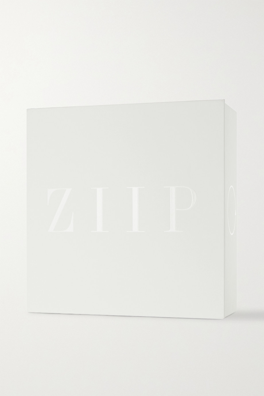Ziip Beauty Ziip Device + Golden Conductive Gel Duo, 80ml