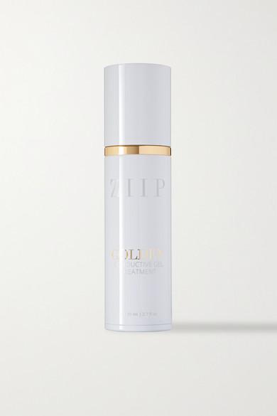 ZIIP BEAUTY Golden Conductive Gel, 80Ml - Colorless