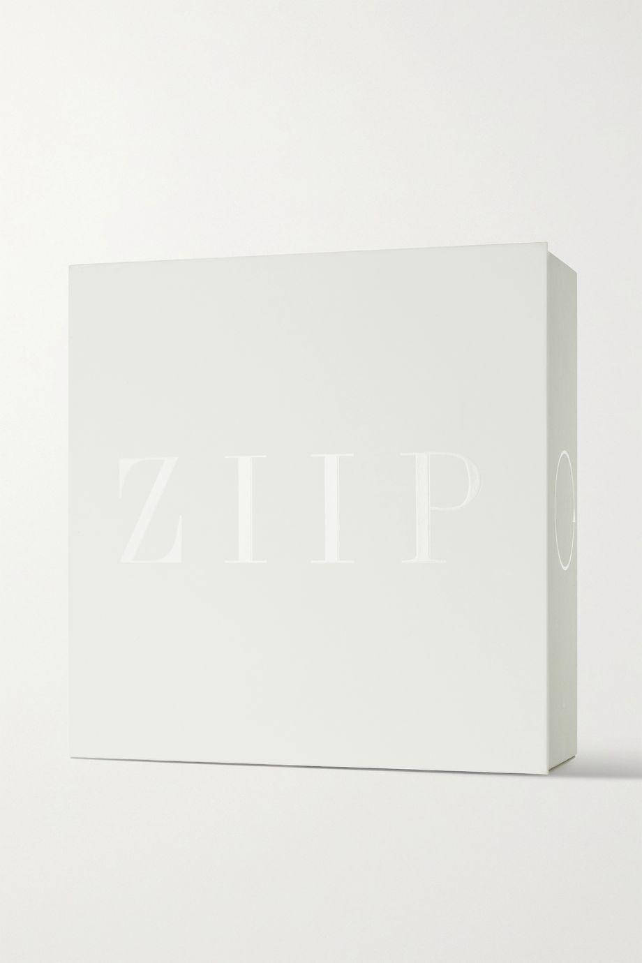 Ziip Beauty Ziip Device + Golden Conductive Gel Duo, 80ml