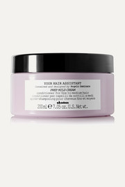 Davines Your Hair Assistant Prep Mild Cream, 200ml