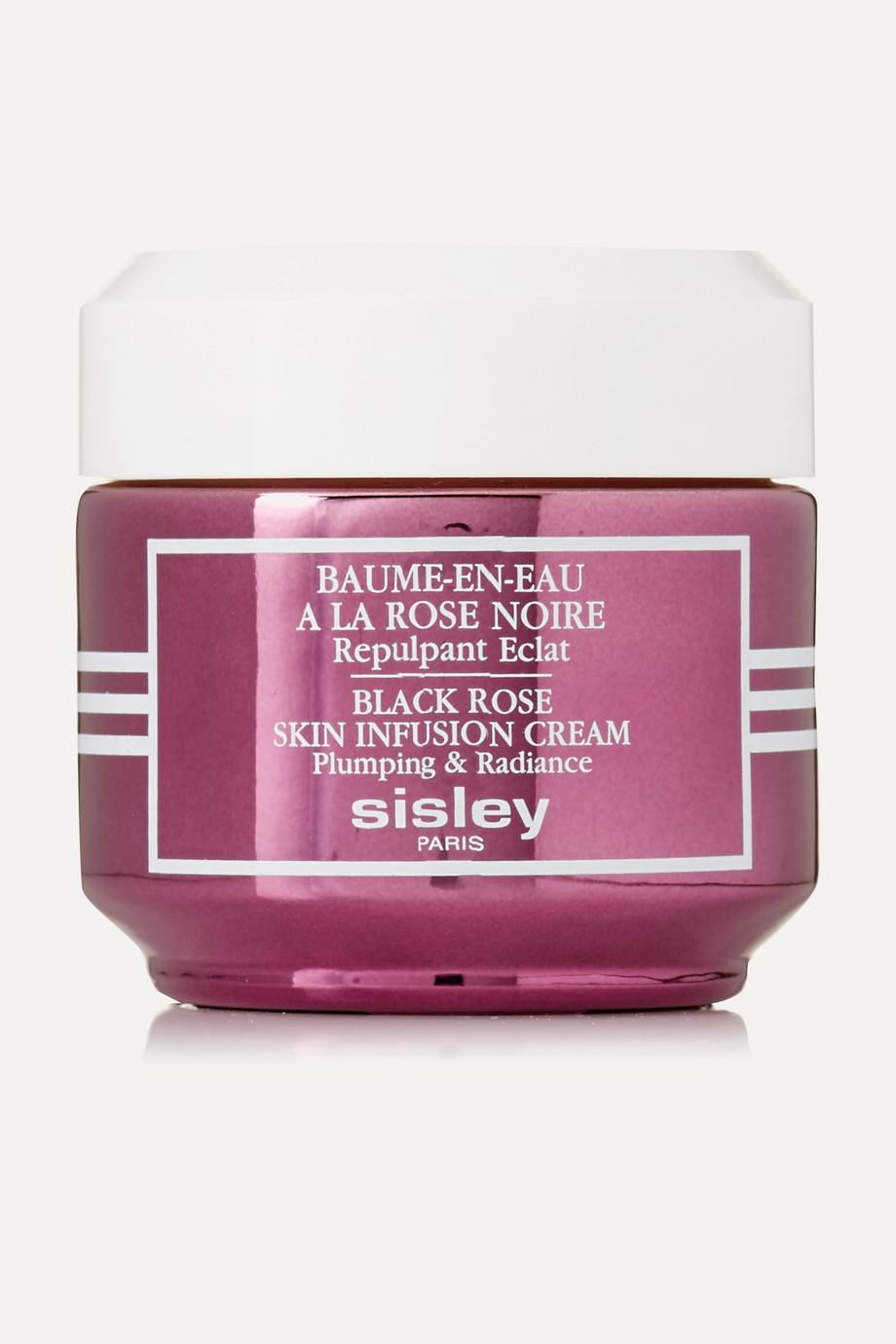 Sisley Black Rose Skin Infusion Cream, 50 ml – Gesichtscreme