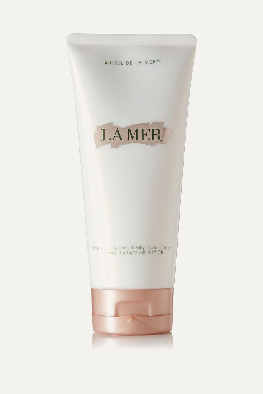 La Mer The Reparative Body Sun Lotion SPF30, 200ml