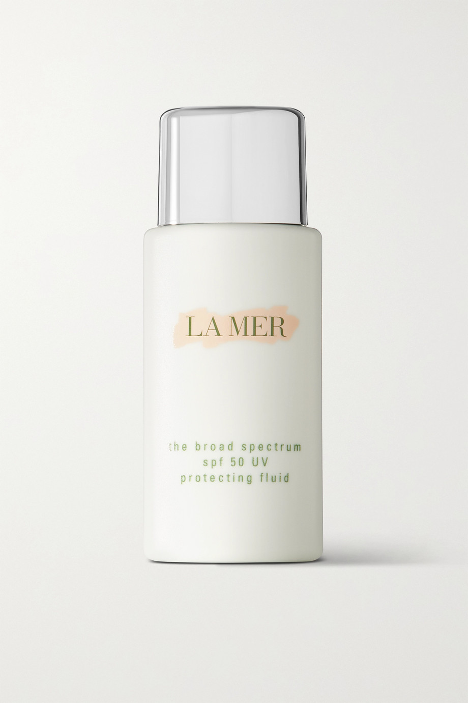 La Mer Broad Spectrum LSF 50 UV Protecting Fluid, 50 ml – Sonnencreme