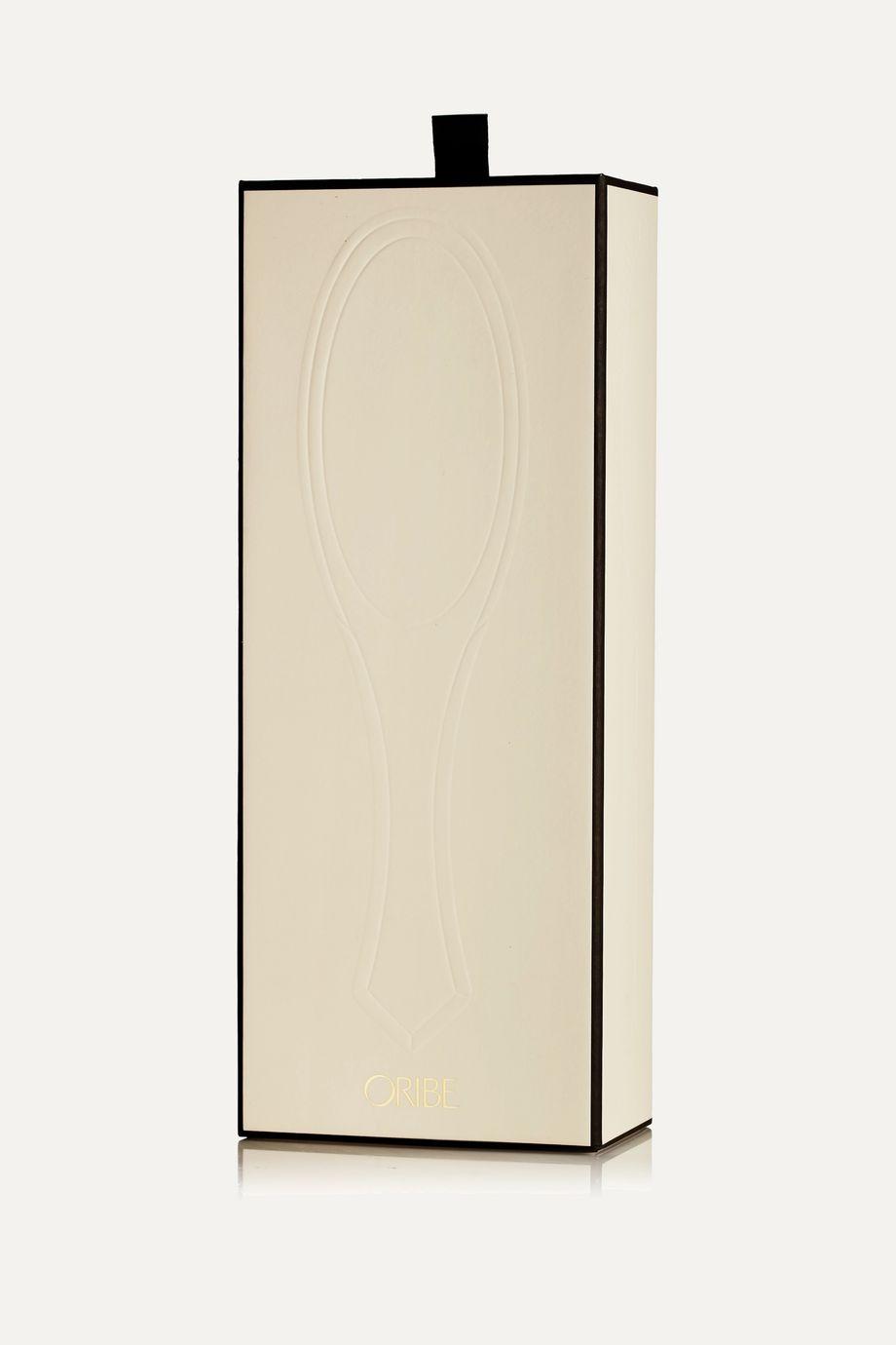 Oribe Medium Mixed Bristle Flat Brush
