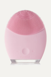 Foreo Luna 2 Cleansing System for Normal Skin - Pink