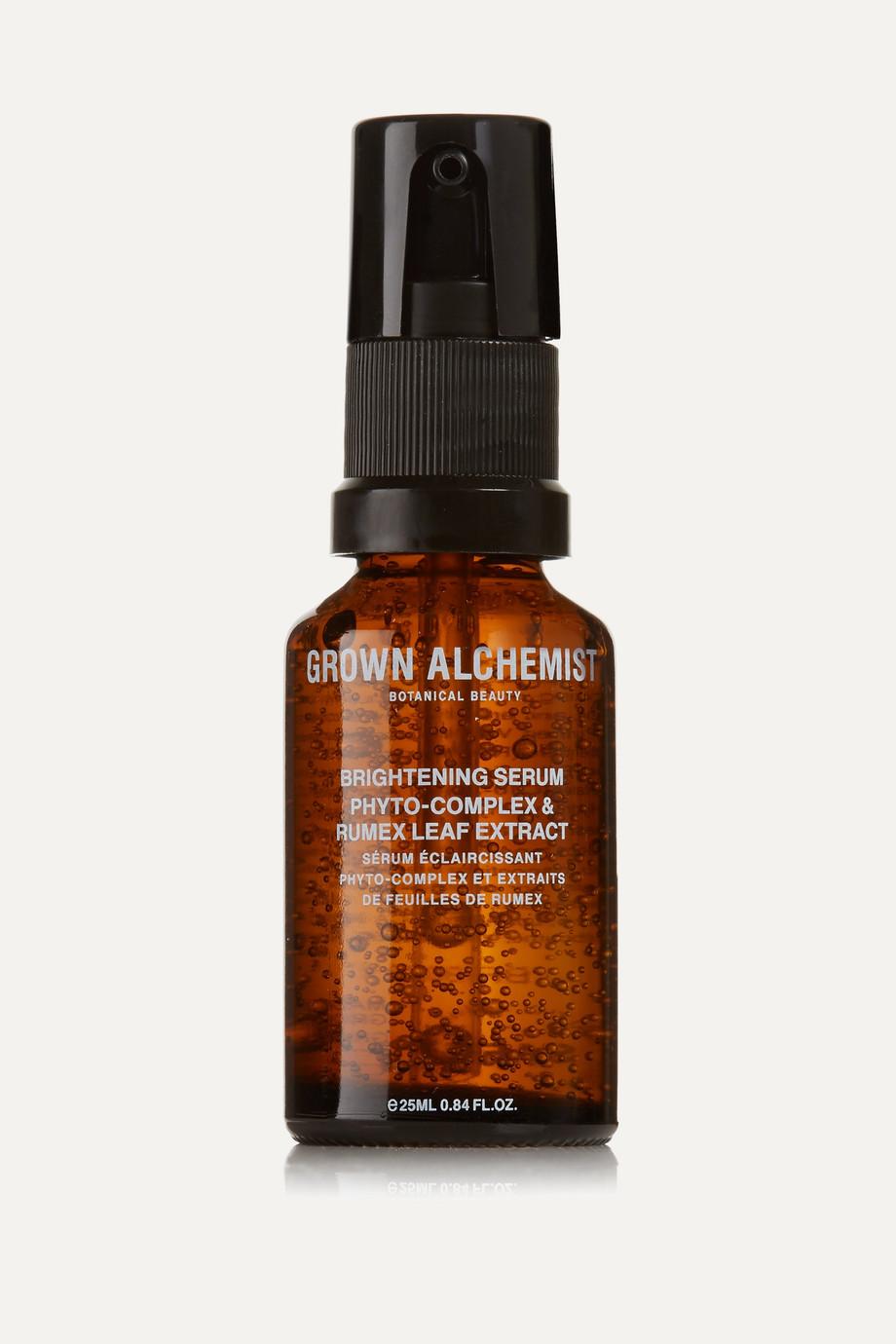 Grown Alchemist Brightening Serum, 25 ml – Serum
