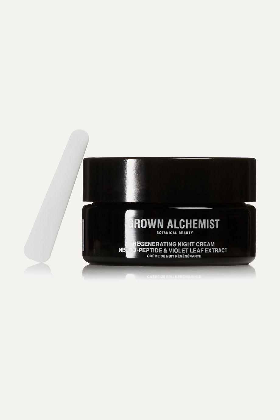 Grown Alchemist Regenerating Night Cream, 40 ml – Nachtcreme