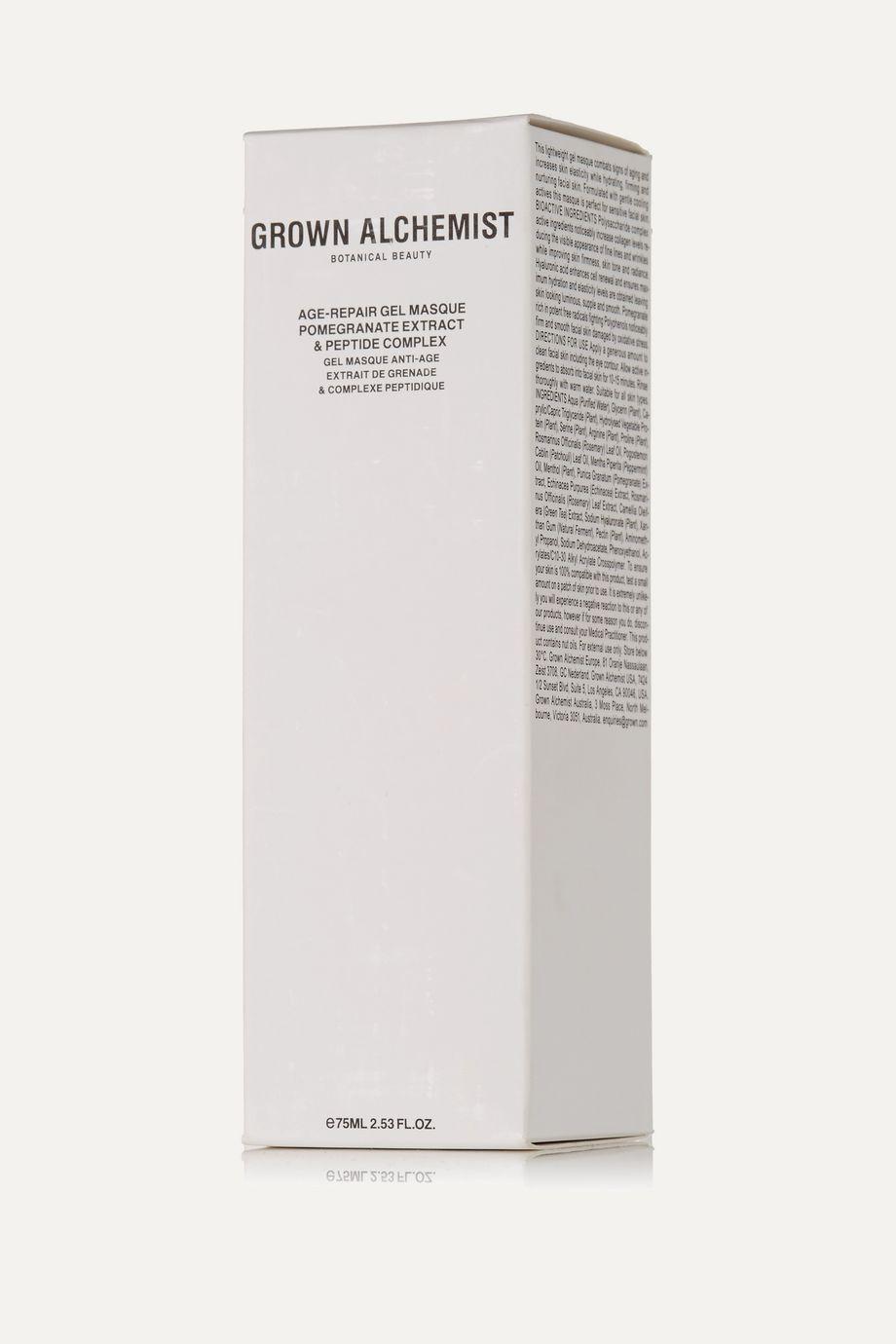 Grown Alchemist Age-Repair Gel Masque, 75 ml – Gelmaske