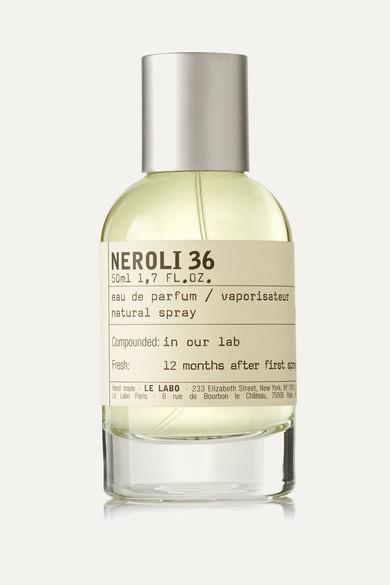 Le Labo Eau De Parfum Neroli 36 50ml Net A Portercom
