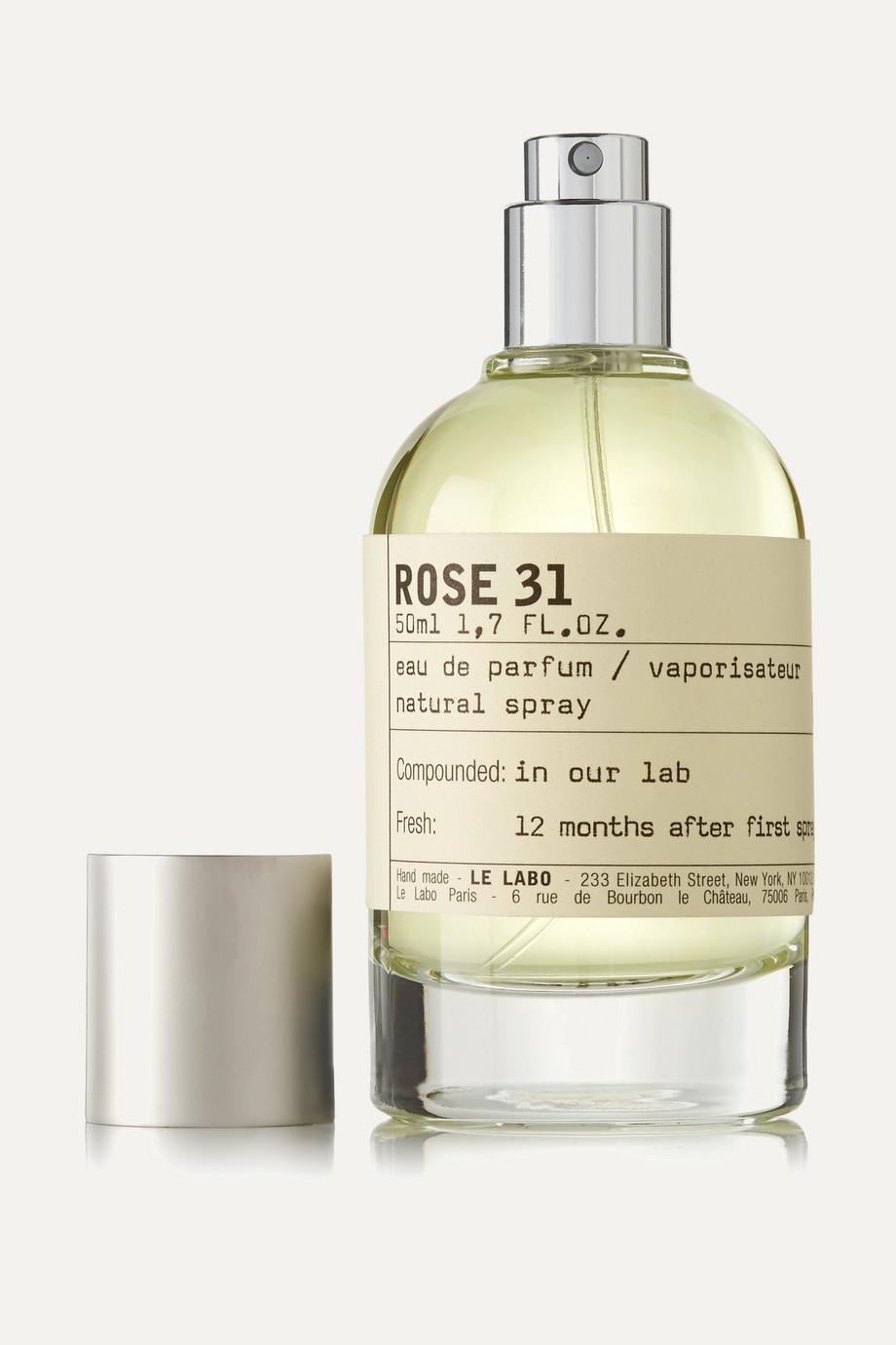 Le Labo Rose 31, 50 ml – Eau de Parfum