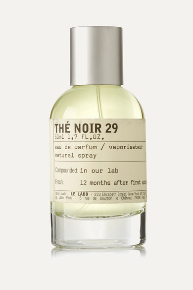 le labo female le labo the noir 29 eau de parfum 50ml