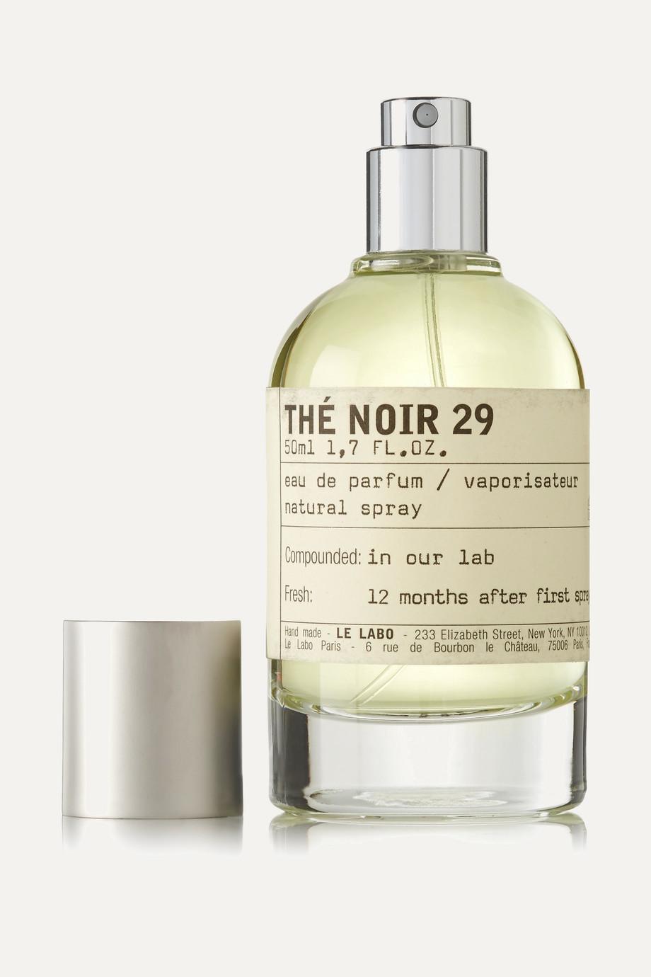 Le Labo Eau de Parfum - Thé Noir 29, 50ml