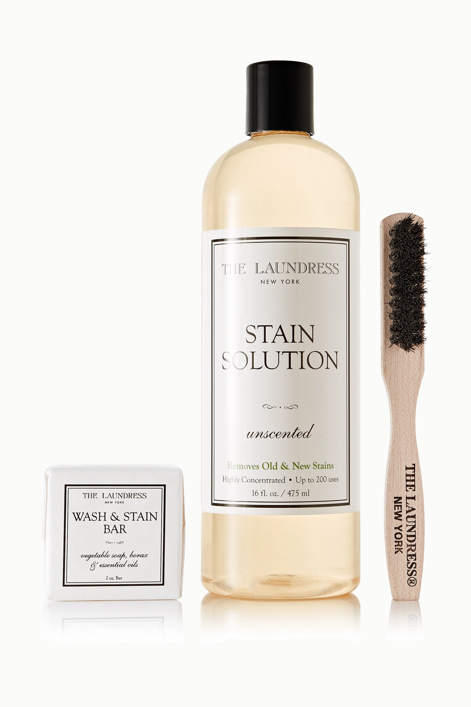 The Laundress Stain Removal Kit