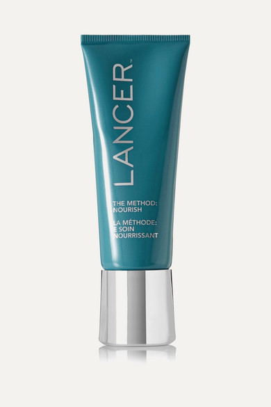 LANCER The Method: Nourish Moisturizer - Normal And Combination Skin/3.4 Oz. in Colorless