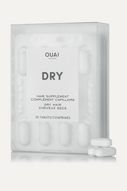 Ouai Haircare Dry Hair Supplement (30 capsules)