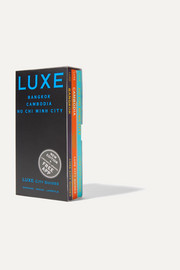LUXE City Guides South East Asia Gift Box