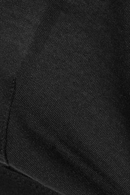 Kiki de Montparnasse Modal-blend jersey soft-cup bra