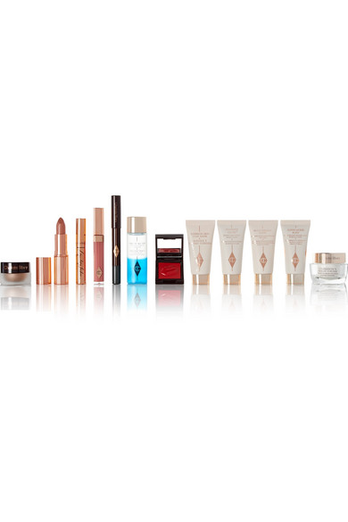 Charlotte Tilbury - Luxury Beauty Wardrobe Makeup Kit - Multi