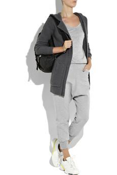 Y-3Cotton-jersey%20harem-style%20pants