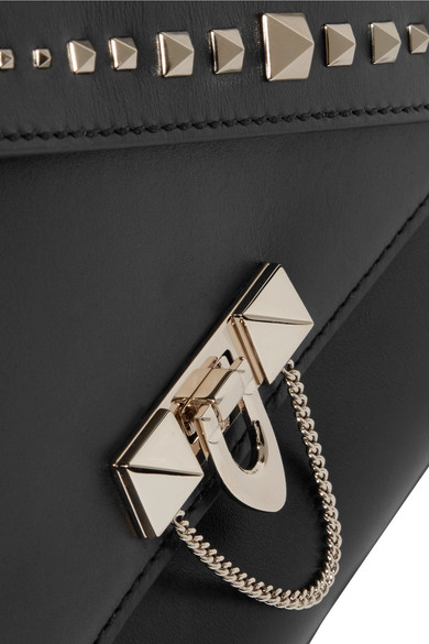 Nett Valentino Rockstud Tote aus Leder Countdown-Paket Zum Verkauf Offizielle Seite Verkauf Online Erkunden Günstig Online Verbilligte YG4Mr7