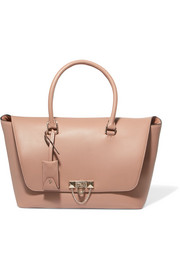 Valentino The Rockstud small leather tote