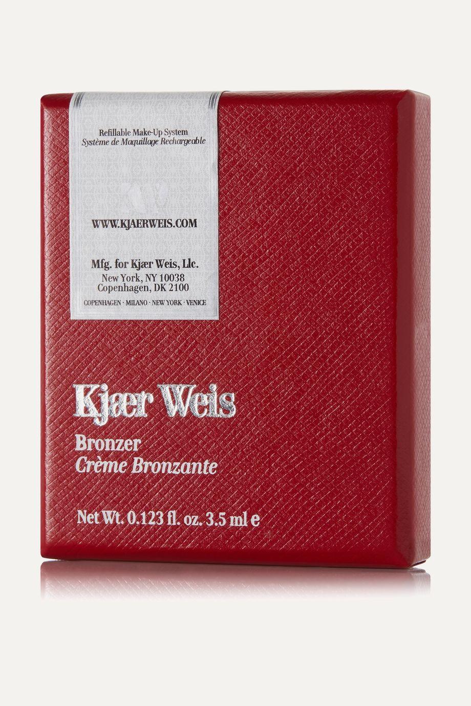 Kjaer Weis Bronzer - Lustrous