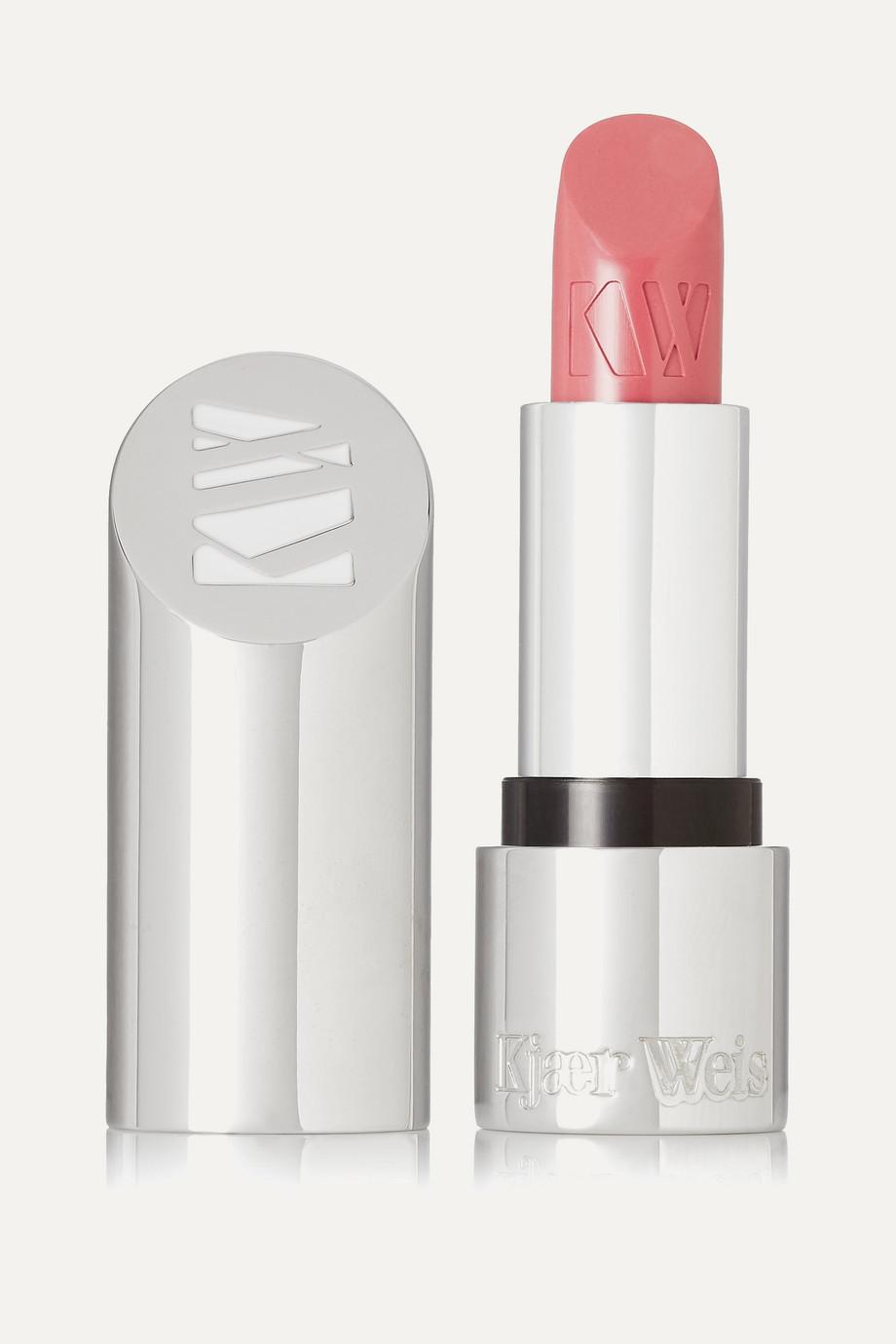 Kjaer Weis + NET SUSTAIN Lipstick - Affection