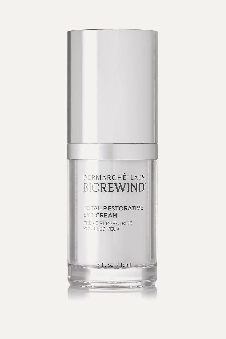 unknown Biorewind Total Restorative Eye Cream, 15 ml – Augencreme