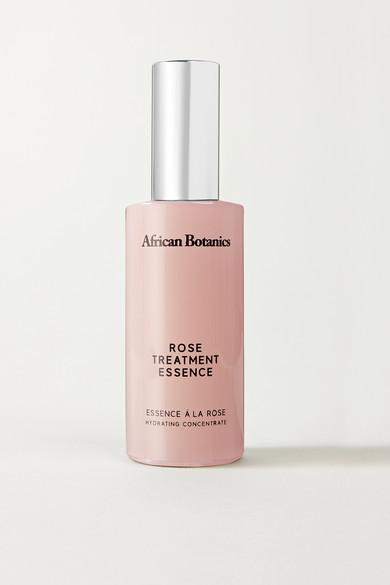 AFRICAN BOTANICS Rose Treatment Essence, 50Ml - Colorless