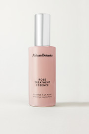 African Botanics Rose Treatment Essence, 50ml