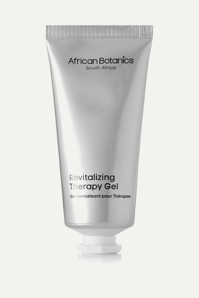 AFRICAN BOTANICS Revitalizing Therapy Gel, 60Ml - Colorless