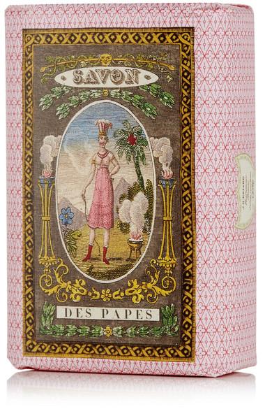 BRIARD DU PAPILLON SOAP, 200G - ONE SIZE