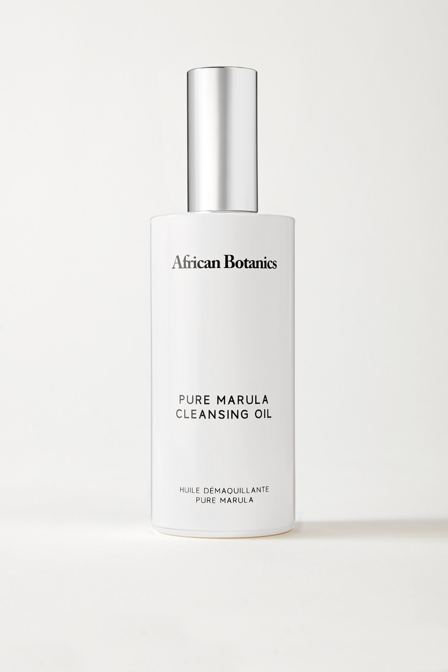 African Botanics Pure Marula Cleansing Oil, 100ml