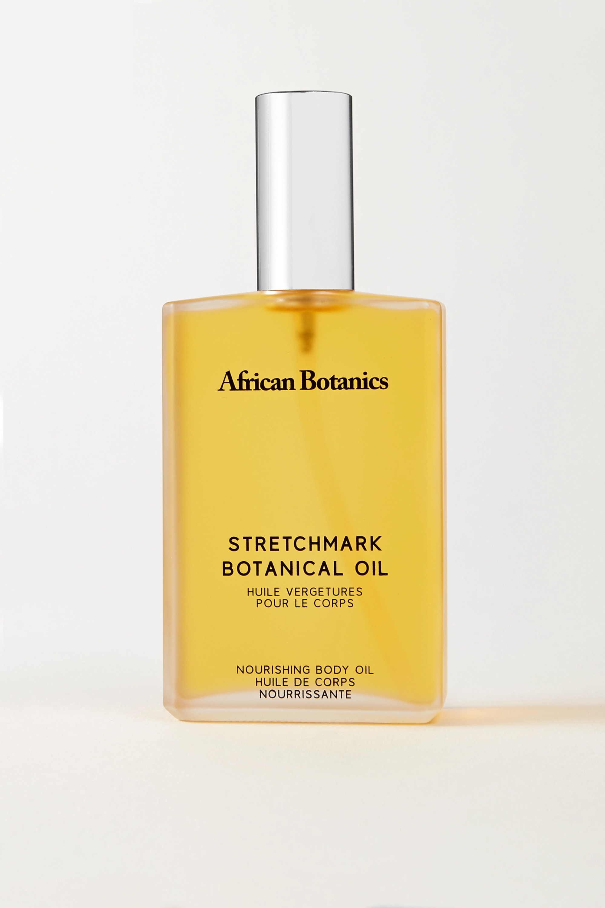 African Botanics Stretchmark Botanical Body Oil, 100ml