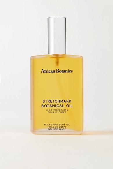 AFRICAN BOTANICS Marula Stretchmark Botanical Body Oil, 100Ml - One Size in Colorless