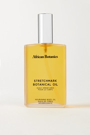 Marula Stretchmark Botanical Body Oil, 100ml