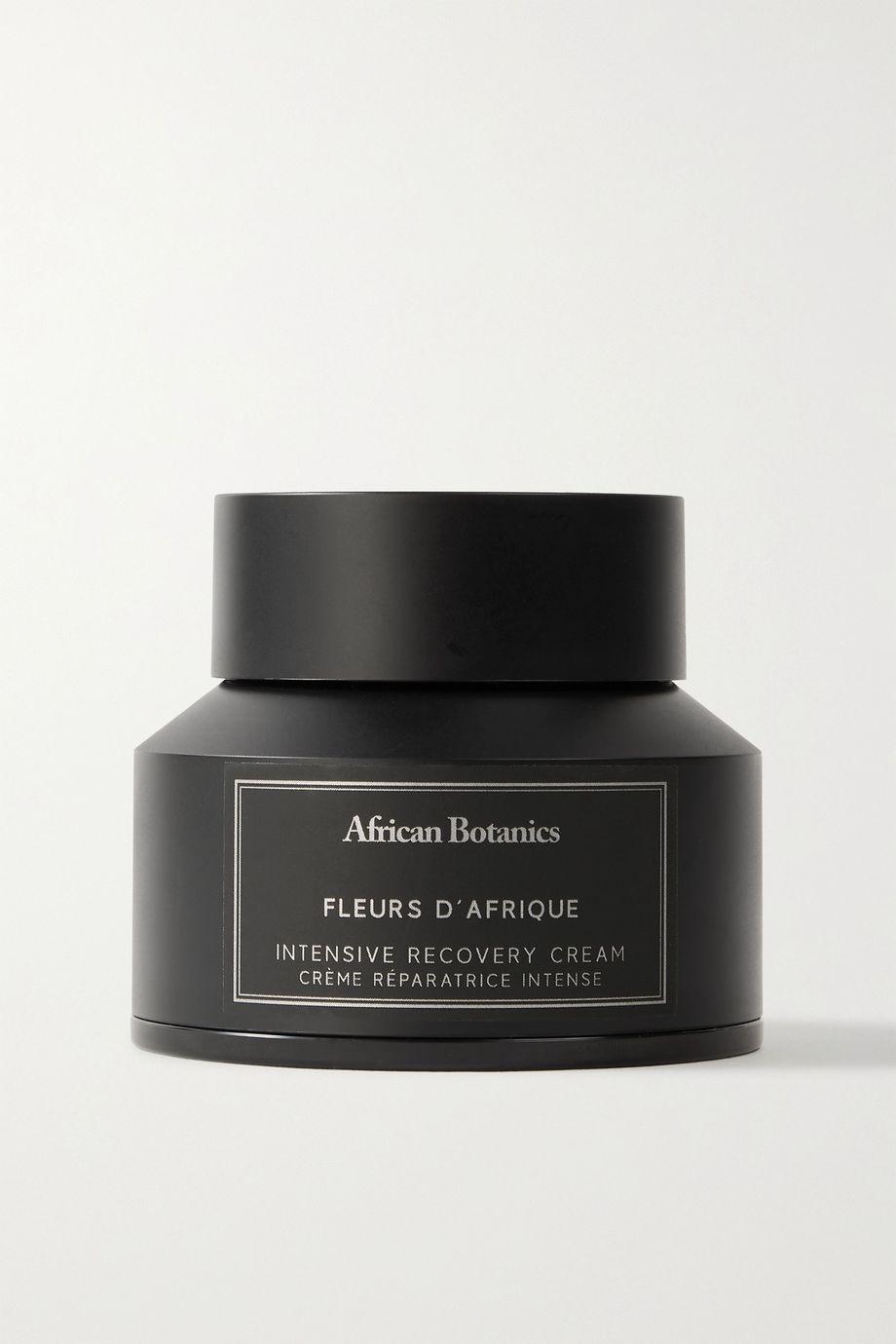 African Botanics Fleurs d'Afrique Intensive Recovery Cream, 60ml