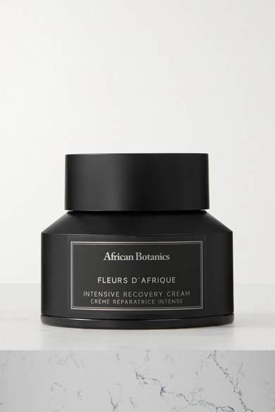 AFRICAN BOTANICS Fleurs D'Afrique Intensive Recovery Cream, 60Ml - One Size, Colorless